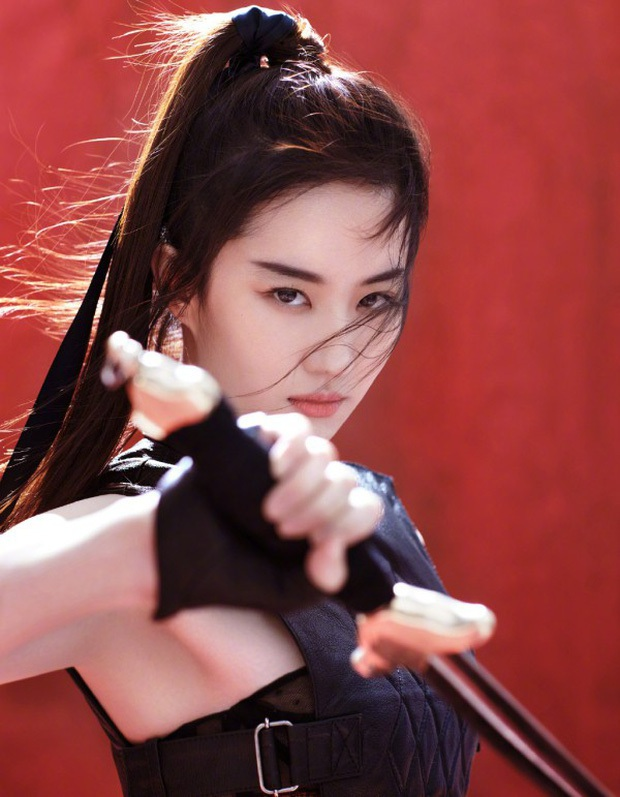 Bàn cân so sánh 5 tiểu Hoa đán hậu 85: Dương Mịch - Angela Baby lận đận tình duyên, Triệu Lệ Dĩnh có quá nhiều mối lo ngại - Ảnh 6.