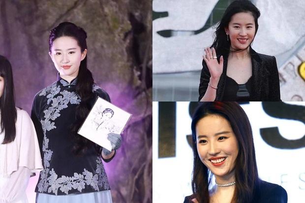Bàn cân so sánh 5 tiểu Hoa đán hậu 85: Dương Mịch - Angela Baby lận đận tình duyên, Triệu Lệ Dĩnh có quá nhiều mối lo ngại - Ảnh 2.
