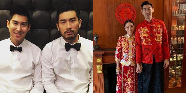 Sau sự ra đi của Cao Dĩ Tường, bạn thân suýt huỷ đám cưới vì quá đau buồn, đồng nghiệp xót xa tưởng nhớ nam diễn viên - Ảnh 2.