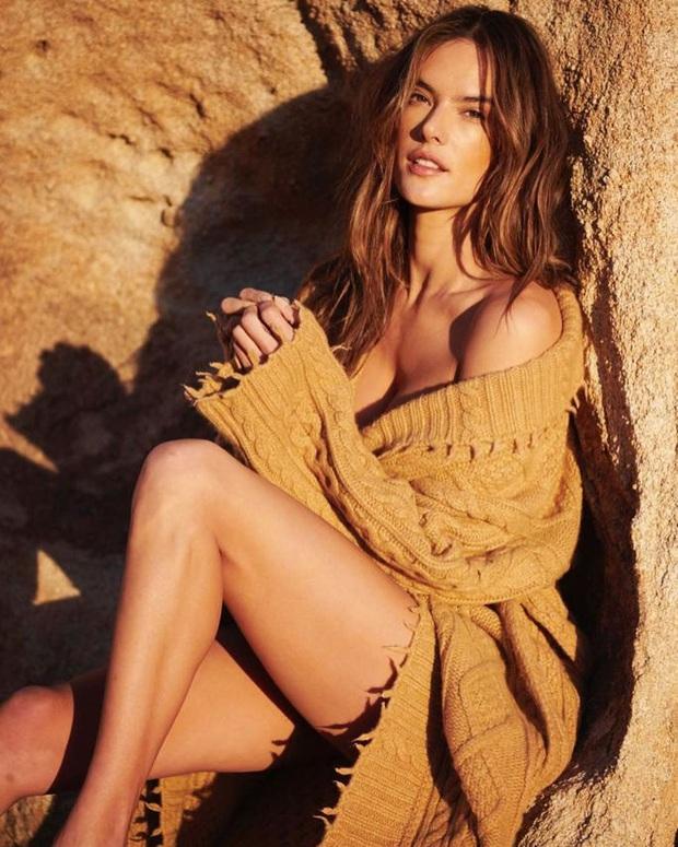 Thời xôi thịt như Kim siêu vòng 3 đã qua, Kendall Jenner đang dẫn đầu dàn mỹ nhân mình dây khuấy đảo Hollywood - Ảnh 20.