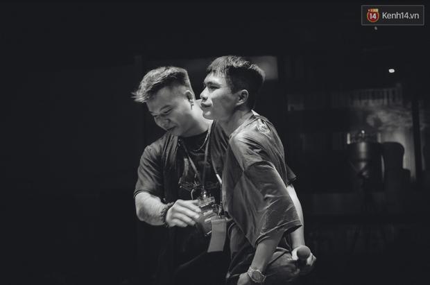 """Những khoảnh khắc đáng nhớ trong vòng Knock-Out của BeckStage: tinh thần """"striver"""" bất diệt cháy trên sàn đấu đến những giây cuối cùng! - Ảnh 16."""