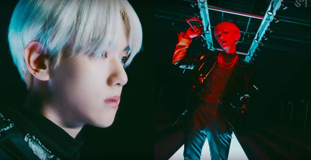 Rùng mình với loạt thuyết âm mưu trong MV mới của EXO: Kẻ thù mà EXO đang phải chiến đấu chính là nỗi ám ảnh đến từ antifan? - Ảnh 6.