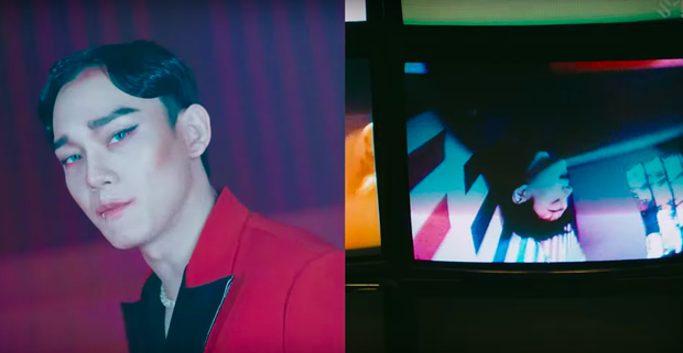 Rùng mình với loạt thuyết âm mưu trong MV mới của EXO: Kẻ thù mà EXO đang phải chiến đấu chính là nỗi ám ảnh đến từ antifan? - Ảnh 8.