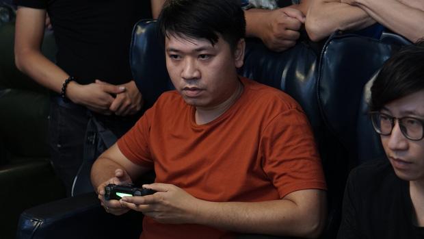 Quá nhiều cái tên sừng sỏ ở bộ môn Tekken 7 tại SEA Games 30, Việt Nam quá khó để giành huy chương - Ảnh 2.