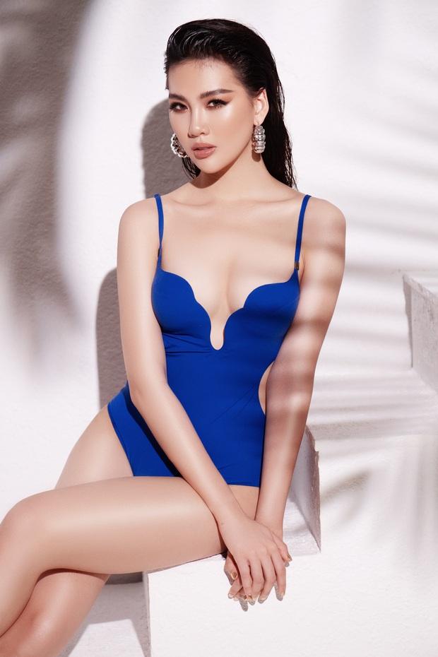 Quốc tế đã ồ ạt gửi chiến binh khủng đến Miss Charm International, chủ nhà Việt Nam sẽ chọn mỹ nhân nào chinh chiến? - Ảnh 10.