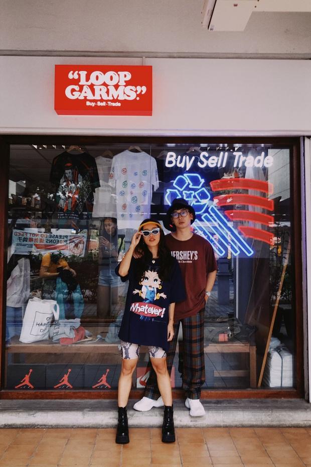 """Lạc lối ở """"thiên đường mua sắm"""" Singapore với hàng trăm local brand bao vây! - Ảnh 12."""