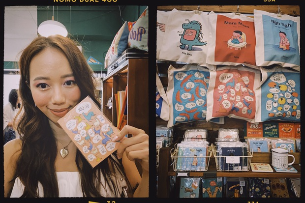 """Lạc lối ở """"thiên đường mua sắm"""" Singapore với hàng trăm local brand bao vây! - Ảnh 10."""