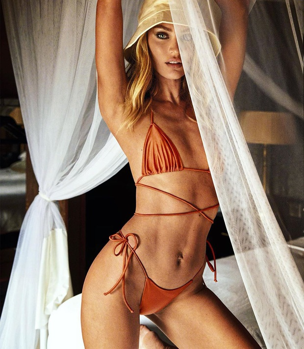 Thời xôi thịt như Kim siêu vòng 3 đã qua, Kendall Jenner đang dẫn đầu dàn mỹ nhân mình dây khuấy đảo Hollywood - Ảnh 14.