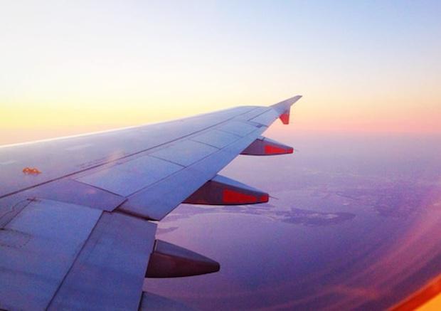 """Sự thật về ký hiệu tam giác đen in trên thân máy bay, tuy ít ai để ý nhưng hành khách ngồi vị trí này đều sẽ """"gặp may"""" - Ảnh 3."""