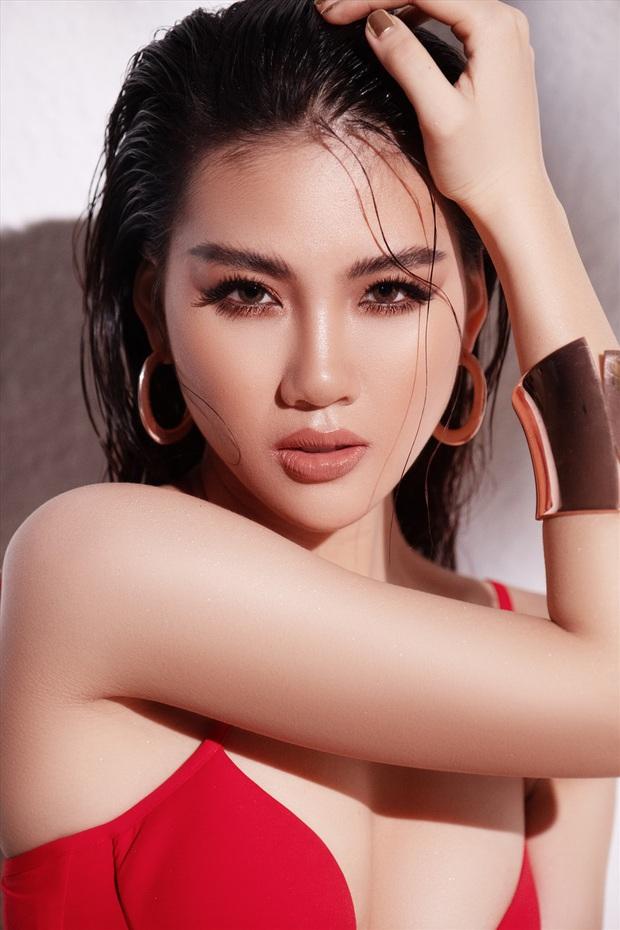 Quốc tế đã ồ ạt gửi chiến binh khủng đến Miss Charm International, chủ nhà Việt Nam sẽ chọn mỹ nhân nào chinh chiến? - Ảnh 9.