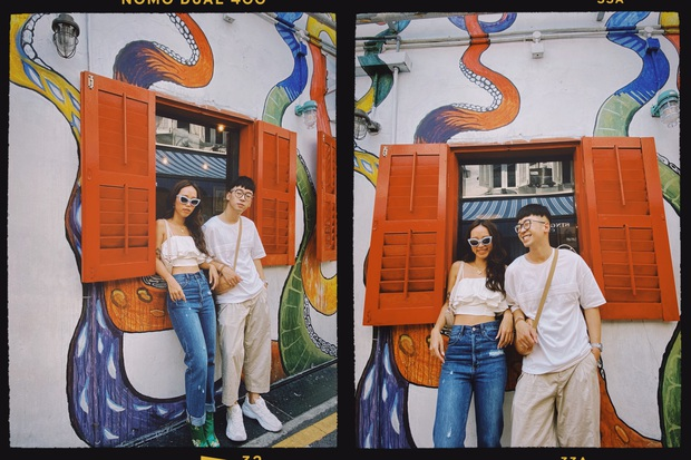 """Lạc lối ở """"thiên đường mua sắm"""" Singapore với hàng trăm local brand bao vây! - Ảnh 4."""