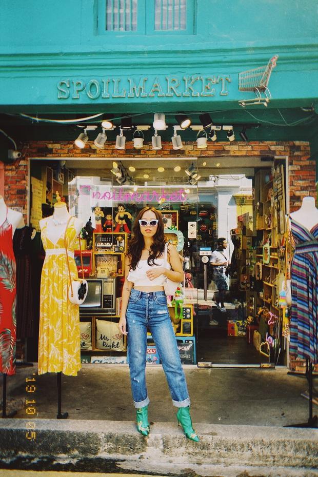 """Lạc lối ở """"thiên đường mua sắm"""" Singapore với hàng trăm local brand bao vây! - Ảnh 6."""