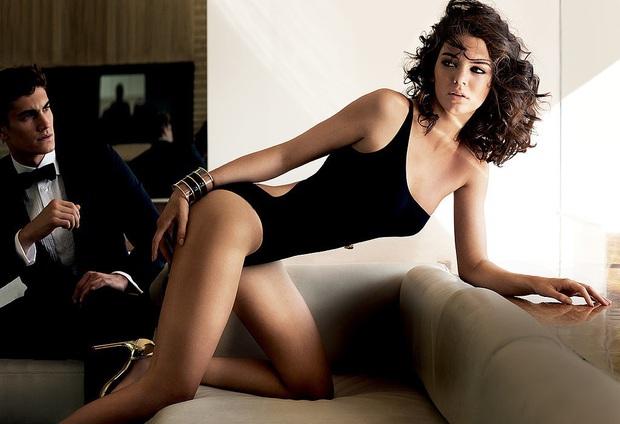 Thời xôi thịt như Kim siêu vòng 3 đã qua, Kendall Jenner đang dẫn đầu dàn mỹ nhân mình dây khuấy đảo Hollywood - Ảnh 1.