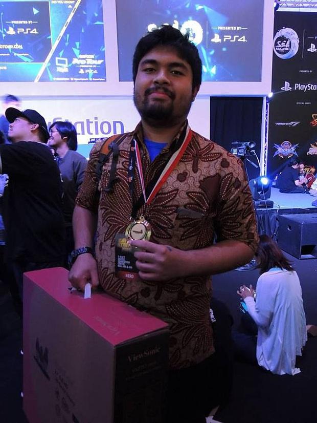 Quá nhiều cái tên sừng sỏ ở bộ môn Tekken 7 tại SEA Games 30, Việt Nam quá khó để giành huy chương - Ảnh 5.