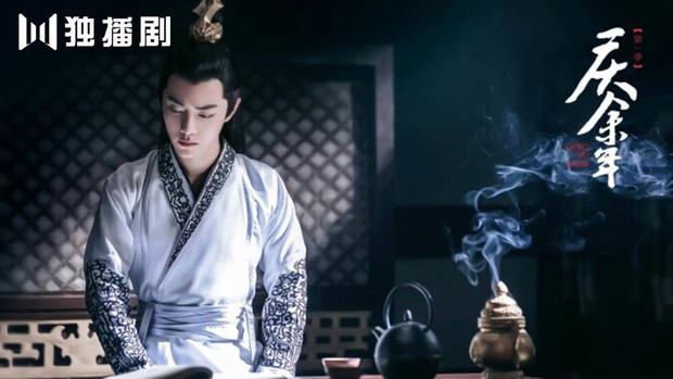 3 cặp huynh đệ hot nhất xứ Trung: Chỉ có Vương Nhất Bác - Tiêu Chiến là đình đám cả đôi? - Ảnh 11.