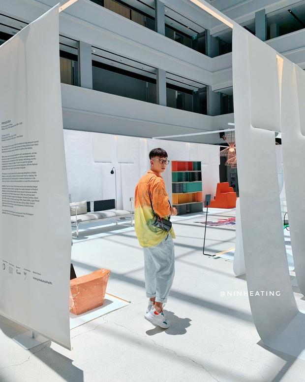 """Lạc lối ở """"thiên đường mua sắm"""" Singapore với hàng trăm local brand bao vây! - Ảnh 22."""