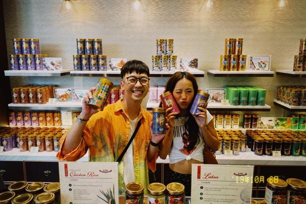 """Lạc lối ở """"thiên đường mua sắm"""" Singapore với hàng trăm local brand bao vây! - Ảnh 24."""