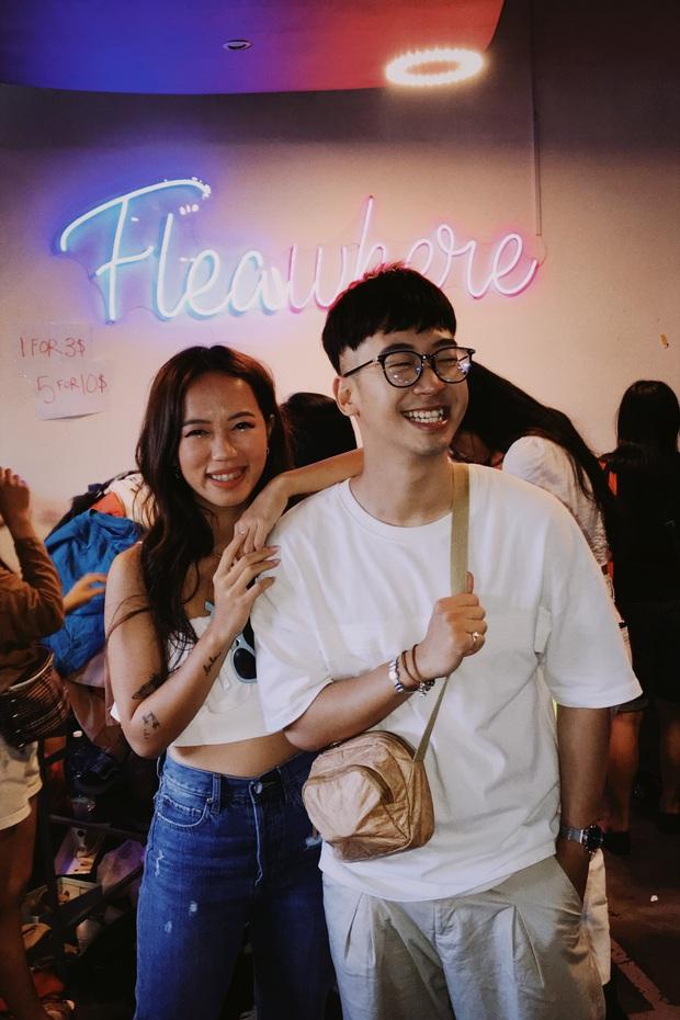 """Lạc lối ở """"thiên đường mua sắm"""" Singapore với hàng trăm local brand bao vây! - Ảnh 14."""