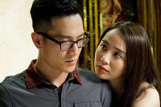 3 chị đại quyền lực ở Sinh Tử: Lan Cave Thanh Hương lên đời nhà báo xịn, Quỳnh Nga bị ám kiếp tiểu tam - Ảnh 3.