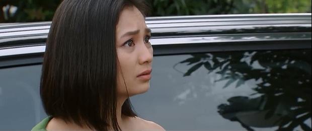Preview Hoa Hồng Trên Ngực Trái tập 34: Bé Bống hóa quân sư tình yêu, xui bố dè chừng chú Bảo tuần lộc - Ảnh 5.