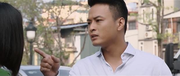 Preview Hoa Hồng Trên Ngực Trái tập 34: Bé Bống hóa quân sư tình yêu, xui bố dè chừng chú Bảo tuần lộc - Ảnh 4.
