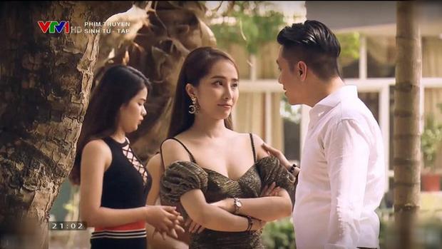 Tuesday màn ảnh Việt mạnh yếu tuỳ thời khác nhau nhưng mặt tiền ăn diện thì phim nào cũng vậy - Ảnh 2.