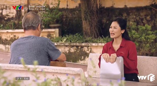 3 chị đại quyền lực ở Sinh Tử: Lan Cave Thanh Hương lên đời nhà báo xịn, Quỳnh Nga bị ám kiếp tiểu tam - Ảnh 5.