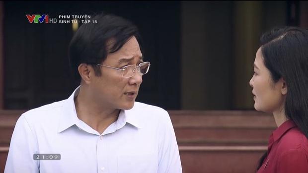 3 chị đại quyền lực ở Sinh Tử: Lan Cave Thanh Hương lên đời nhà báo xịn, Quỳnh Nga bị ám kiếp tiểu tam - Ảnh 6.