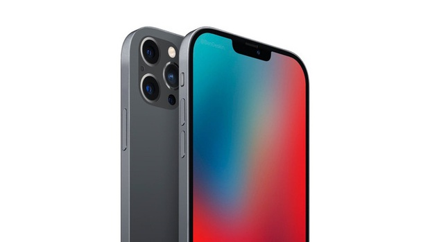 Một chiếc iPhone siêu to khổng lồ sẽ có mặt vào năm sau: Ăn đứt cả cỡ iPhone 11 Pro Max - Ảnh 2.