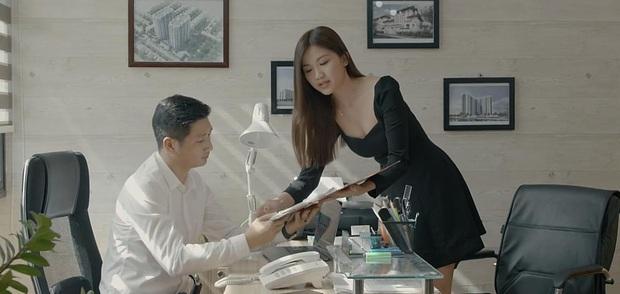 Tuesday màn ảnh Việt mạnh yếu tuỳ thời khác nhau nhưng mặt tiền ăn diện thì phim nào cũng vậy - Ảnh 6.