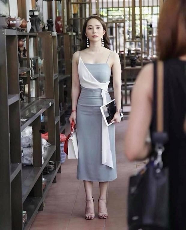 Tuesday màn ảnh Việt mạnh yếu tuỳ thời khác nhau nhưng mặt tiền ăn diện thì phim nào cũng vậy - Ảnh 5.