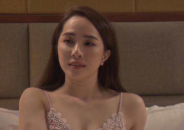 Tuesday màn ảnh Việt mạnh yếu tuỳ thời khác nhau nhưng mặt tiền ăn diện thì phim nào cũng vậy - Ảnh 8.