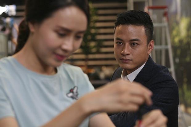 Soái ca đổ bộ màn ảnh nhỏ cuối năm: Soobin Việt Anh cũng chẳng được yêu mến bằng Bảo tuần lộc - Ảnh 1.