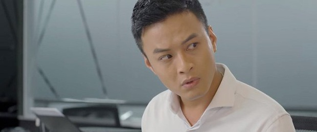 Soái ca đổ bộ màn ảnh nhỏ cuối năm: Soobin Việt Anh cũng chẳng được yêu mến bằng Bảo tuần lộc - Ảnh 3.