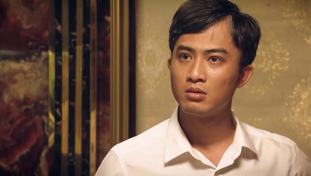 Soái ca đổ bộ màn ảnh nhỏ cuối năm: Soobin Việt Anh cũng chẳng được yêu mến bằng Bảo tuần lộc - Ảnh 12.