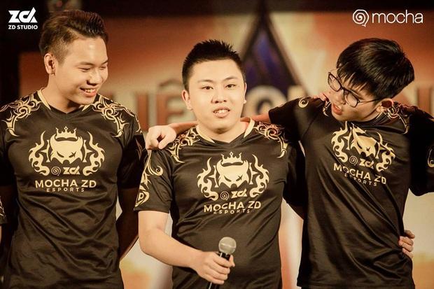 Liên Quân Mobile Việt Nam: Từ AIC đến SEA Games 30, Team Flash đã gọi chờ MZ trả lời! - Ảnh 4.