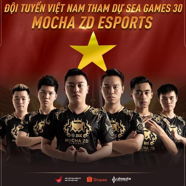 Liên Quân Mobile Việt Nam: Từ AIC đến SEA Games 30, Team Flash đã gọi chờ MZ trả lời! - Ảnh 5.