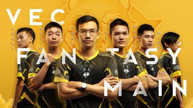 Chân dung binh đoàn soái ca VEC Fantasy Main của Mobile Legends: Bang Bang Việt Nam tham dự đấu trường SEA Games 30 - Ảnh 3.