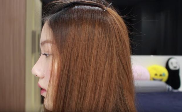 Em gái út sinh năm 1999 của MC Trấn Thành khoe mặt mộc và nhan sắc chặt chém dù chỉ makeup sương sương - Ảnh 1.