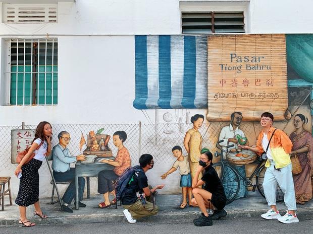 """Lạc lối ở """"thiên đường mua sắm"""" Singapore với hàng trăm local brand bao vây! - Ảnh 18."""