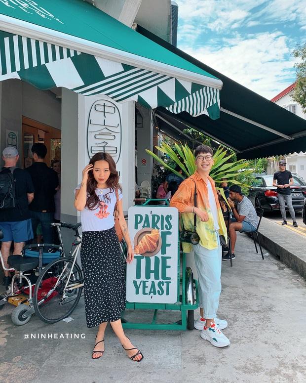 """Lạc lối ở """"thiên đường mua sắm"""" Singapore với hàng trăm local brand bao vây! - Ảnh 19."""