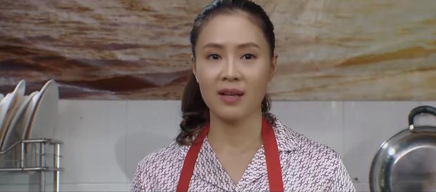 Preview Hoa Hồng Trên Ngực Trái tập 34: Bé Bống hóa quân sư tình yêu, xui bố dè chừng chú Bảo tuần lộc - Ảnh 1.