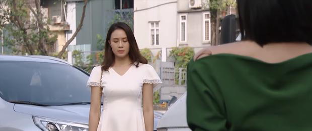 Preview Hoa Hồng Trên Ngực Trái tập 34: Bé Bống hóa quân sư tình yêu, xui bố dè chừng chú Bảo tuần lộc - Ảnh 6.