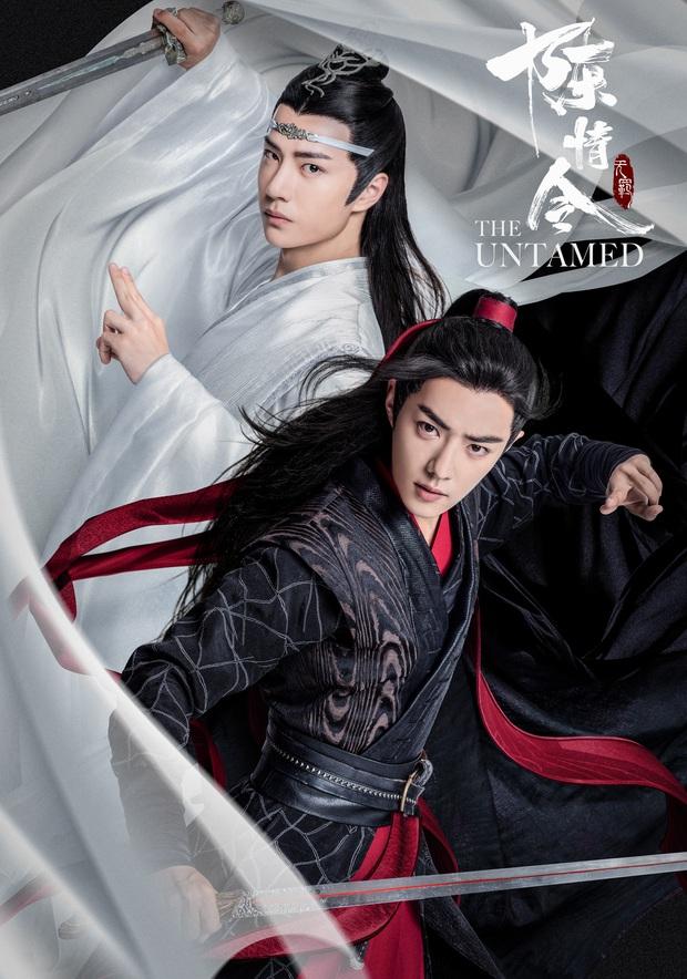 3 cặp huynh đệ hot nhất xứ Trung: Chỉ có Vương Nhất Bác - Tiêu Chiến là đình đám cả đôi? - Ảnh 9.
