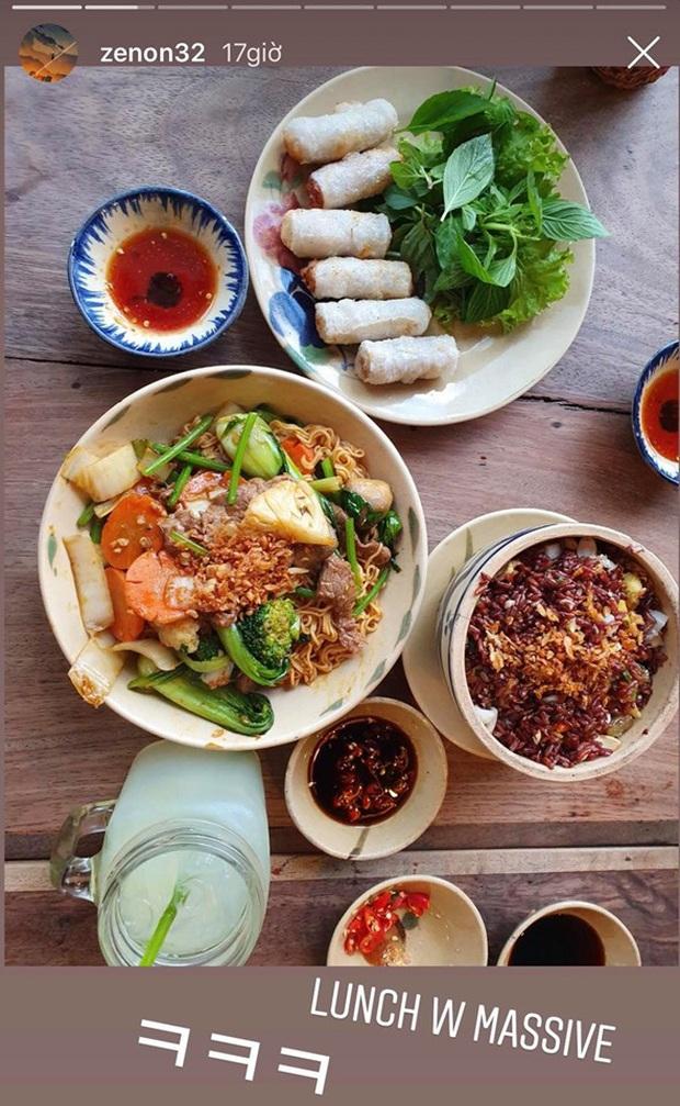 Hậu AAA, quản lý rapper Zico không ngừng đăng ảnh đồ ăn Việt Nam: Ăn một miếng là mê cả đời mà! - Ảnh 10.