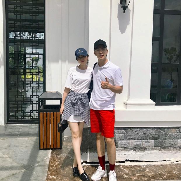 Không ngờ chị gái Denis Đặng cũng xuất hiện trong Tự Tâm, xem loạt ảnh Instagram mới thấy nhan sắc chẳng kém em trai - Ảnh 11.