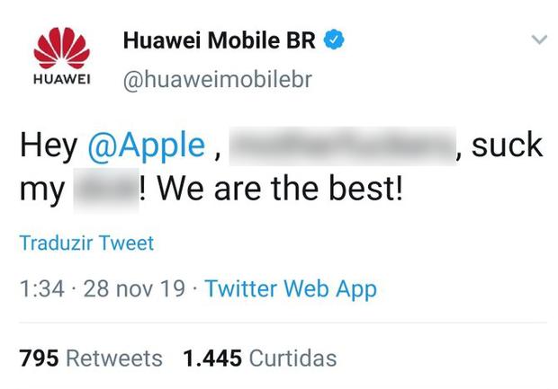 Drama chửi Apple to đùng đêm qua: Tìm đâu ra lỗ cho Huawei chui xuống bây giờ? - Ảnh 1.