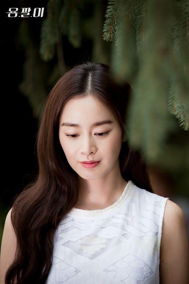 4 vai diễn để đời của Kim Tae Hee: Từ cô em ghẻ tai quái đến công chúa ngủ trong rừng bản Hàn - Ảnh 12.