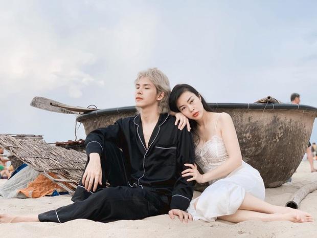Không ngờ chị gái Denis Đặng cũng xuất hiện trong Tự Tâm, xem loạt ảnh Instagram mới thấy nhan sắc chẳng kém em trai - Ảnh 12.