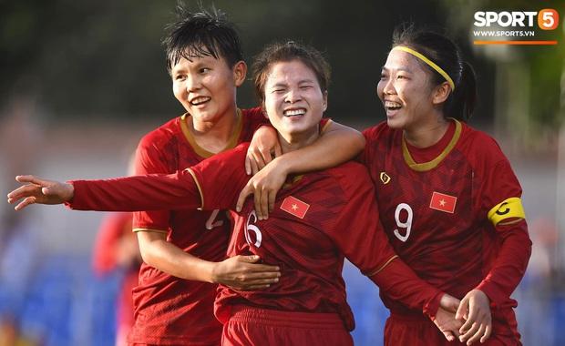 SEA Games 30 ngày 2/12: Thái Lan giúp tuyển nữ Việt Nam vào bán kết ở ngôi nhất bảng - Ảnh 5.